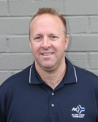 Jeff Kleyn, Grand Rapids Operations Manager