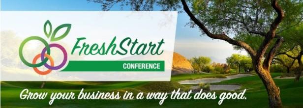 Frshstart Conference