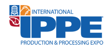 IPPE Expo 2020