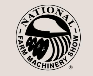 National Farm Machinery